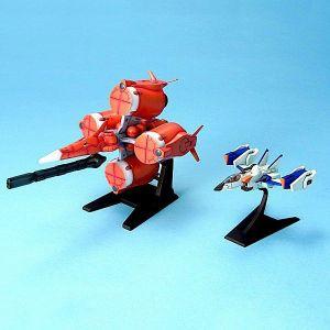 EX Model 1/144 Gundam Seed Mecha Set 1