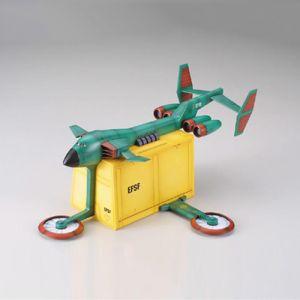 EX Model 1/144 Gunperry