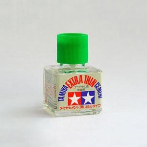 Extra Thin Cement 40ml