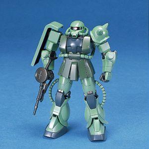 FG MS-06F Zaku II
