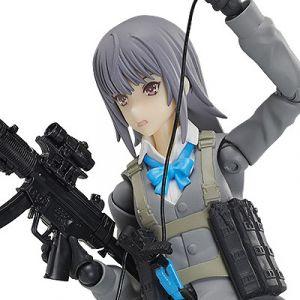 figma SP-122 Rin Shirane