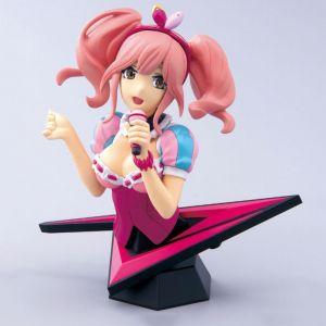 Figure-rise Bust Makina Nakajima