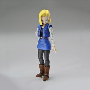Figure-rise Standard Android 18