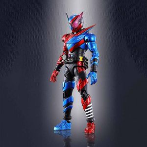 Figure-rise Standard Kamen Rider Build (Rabbit Tank Form)