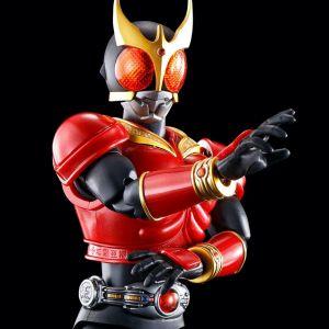 Figure-rise Standard Kamen Rider Kuuga Mighty Form (Decade Ver.)