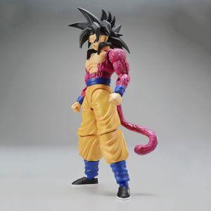 Figure-rise Standard Super Saiyan 4 Son Goku