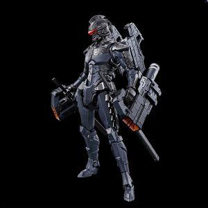 Figure-rise Standard Ultraman Suit Ver7.5 (Frontal Assault Type) -ACTION-