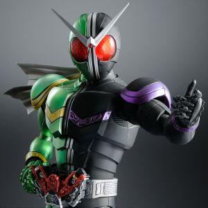 MG Figure-Rise Artisan Kamen Rider Double Cyclone Joker