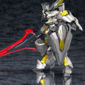 Frame Arms 030 NSG-Z0/K Durga II:RE2