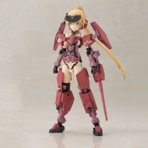 Frame Arms Girl FG011 Jinrai