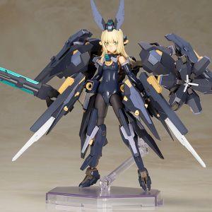 Frame Arms Girl FG014 Zelfikar