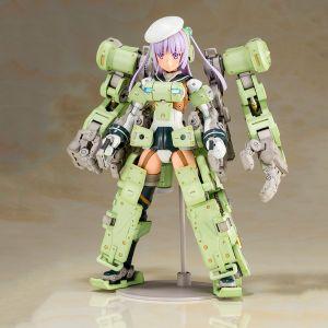 Frame Arms Girl FG039 Greifen