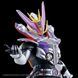 Figure-rise Standard Kamen Rider Den-O Gun Form & Plat Form
