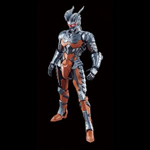 Figure-rise Standard Ultraman Suit Darklops Zero -ACTION-