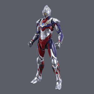 Figure-rise Standard Ultraman Suit Tiga