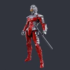 Figure-rise Standard Ultraman Suit Ver 7.5 -ACTION-