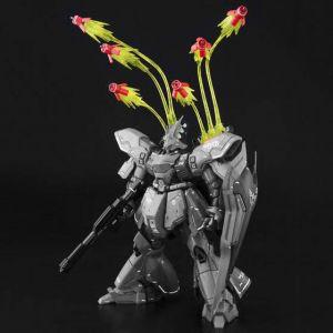 Funnel Effect Set for MG Sazabi Ver.Ka & RE 1/100 Nightingale