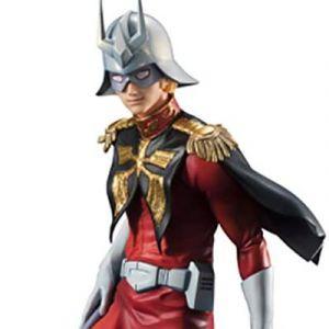 1/8 Gundam Guys Generation Char Aznable
