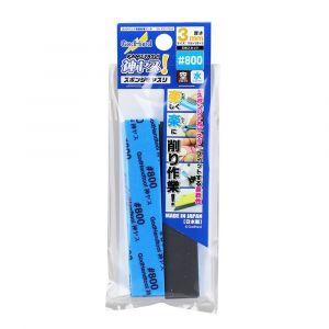 GH-KS3-P800 Sanding Sponge P800 3mm (5 pieces)