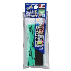 GH-KS5-P600 Sanding Sponge P600 5mm (4 pieces)