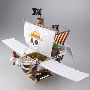 Going Merry Flying Model Kit