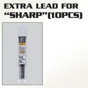 Lead Refill for Gundam Sharp Lining Pencil