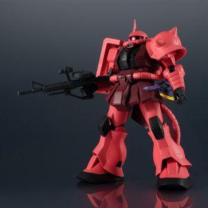 Gundam Universe MS-06S Char's Zaku II