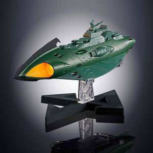 GX-89 Garmillas Space Cruiser
