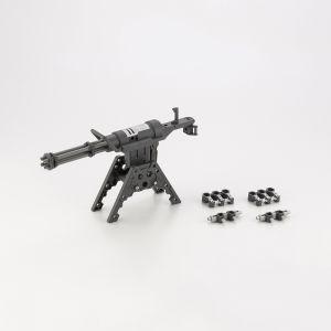 MSG Heavy Weapon Unit MH32 Gatling Gun 2