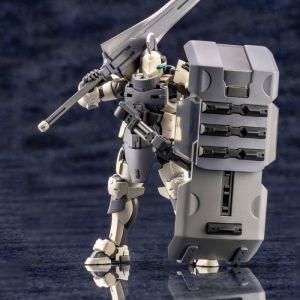 Hexa Gear HG045 Governor Armor Type: Knight [Bianco]