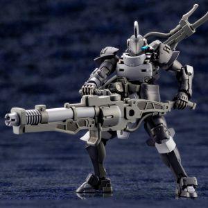 Hexa Gear HG057 Governor Armor Type: Knight [Nero]