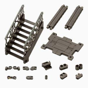 Hexa Gear HG059 Block Base 03 Lift Option A