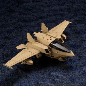 Hexa Gear HG072 Booster Pack 005 Desert Yellow Ver.