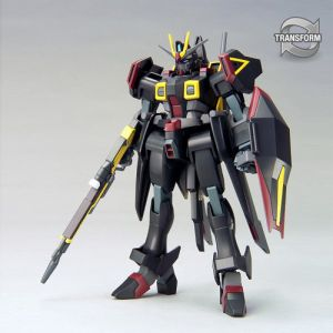 HG Gaia Gundam