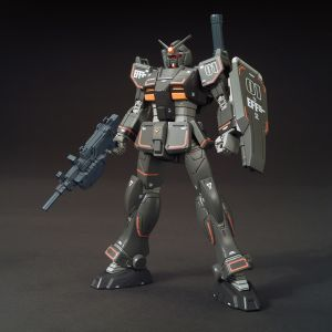 HG RX-78-01(N) Gundam Local Type North American Front (Gundam The Origin Ver.)