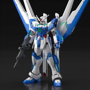 HG Gundam Helios