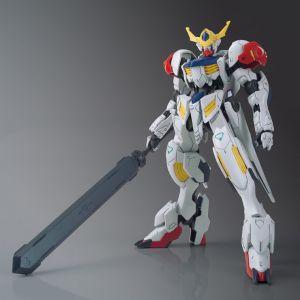 HG IBO Gundam Barbatos Lupus
