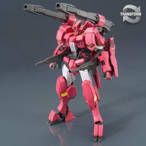 HG IBO Gundam Flauros (Ryusei-Go)