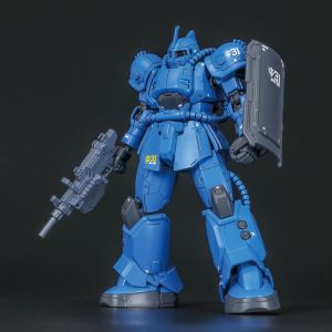 HG MS-04 Bugu Ramba Ral Custom (Gundam The Origin Ver.)