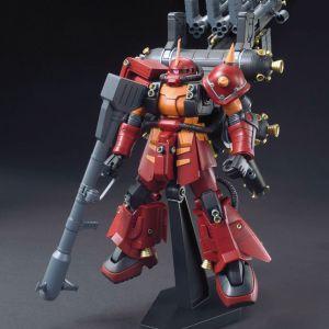 """HG MS-06R Zaku II High Mobility Type """"Psycho Zaku"""" (Gundam Thunderbolt Anime Ver.)"""