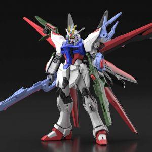 HG Gundam Perfect Strike Freedom