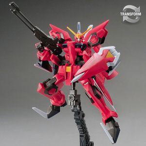 HG R05 Aegis Gundam