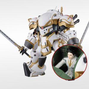 HG 1/24 Spiricle Striker Mugen (Seijuro Kamiyama)