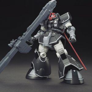 HG YMS-08B Dom Test Type (Gundam The Origin Ver.)