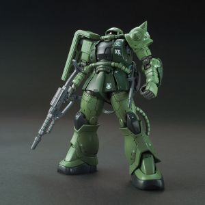 HG MS-06 Zaku II C-6/R6 Type (Gundam The Origin Ver.)