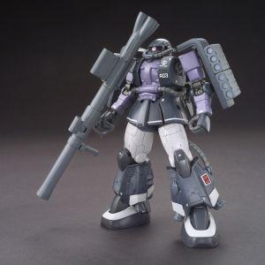 HG MS-06R-1A Zaku II High Mobility Type Gaia/Mash (Gundam The Origin Ver.)