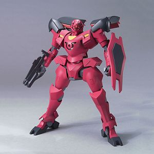 HG00 Ahead Mass Production Type