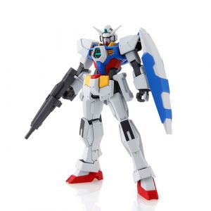 HGAG Gundam AGE-1 Normal