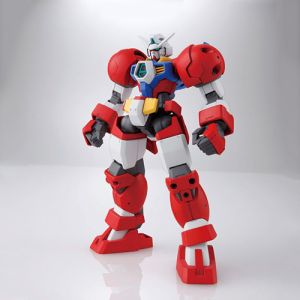 HGAG Gundam AGE-1 Titus