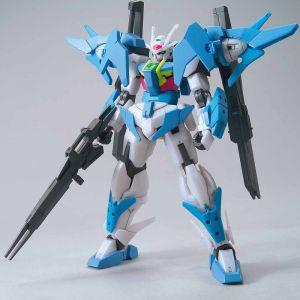 HGBD Gundam 00 Sky (Higher Than Sky Phase)